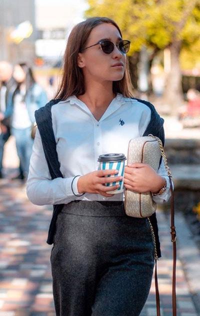 Кристина Сержпинская